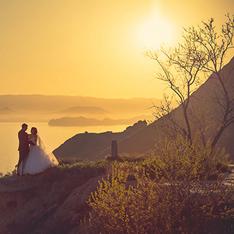 Самая клевая Свадьба