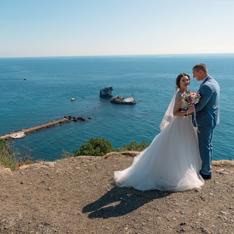 Свадьба Максим и Настя